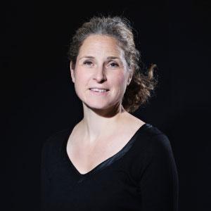 Amélie Bourdin