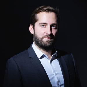 Simon Warynski